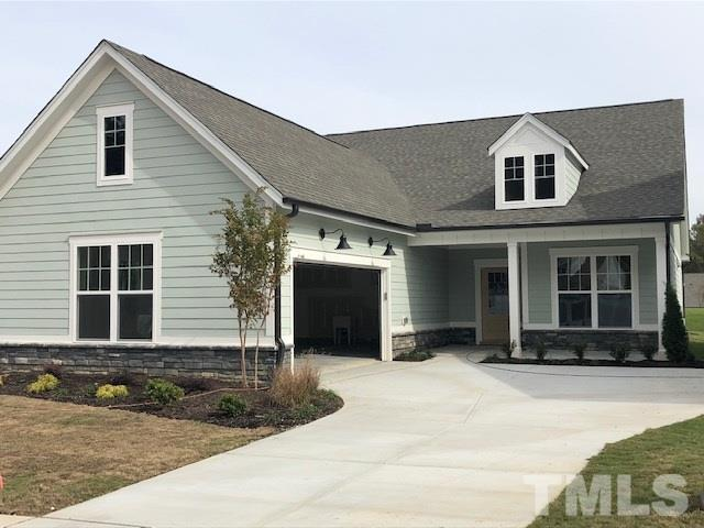 2567 Collection Court, Apex, NC 27562 (#2223762) :: The Perry Group