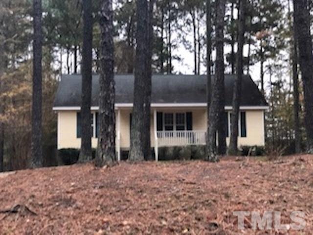 154 Horseman Drive, Louisburg, NC 27549 (#2223865) :: RE/MAX Real Estate Service