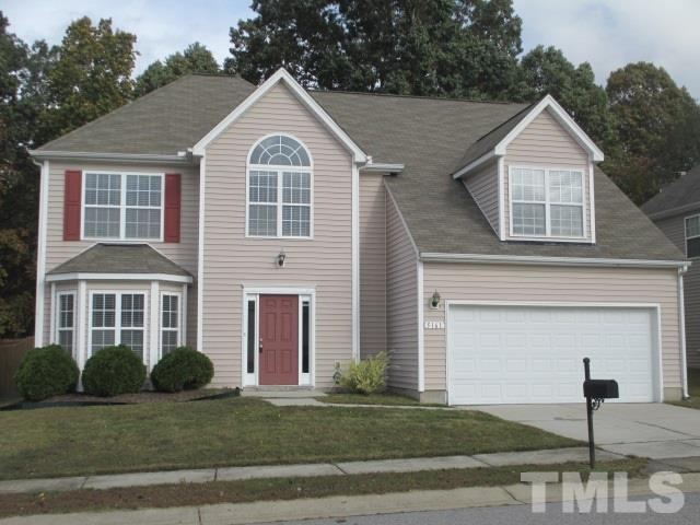 5161 Chasteal Trails Drive, Raleigh, NC 27610 (#2223967) :: The Perry Group