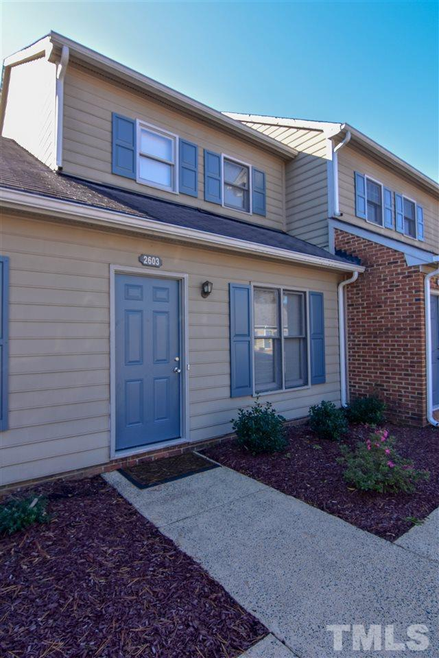 2603 Camellia Drive, Durham, NC 27705 (#2224084) :: The Perry Group