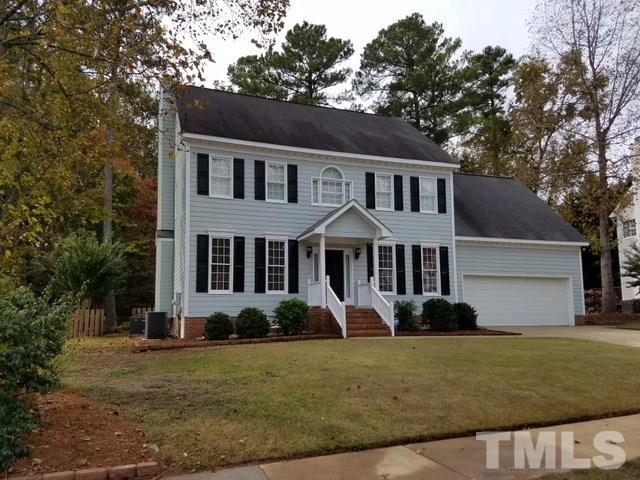 2912 Coxindale Drive, Raleigh, NC 27615 (#2224300) :: The Perry Group