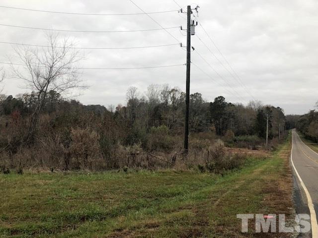 0 Mclaurin Road, Bear Creek, NC 27207 (#2224307) :: The Beth Hines Team