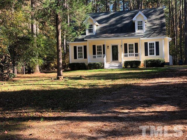 154 Nakoma Drive, Louisburg, NC 27549 (#2224308) :: RE/MAX Real Estate Service
