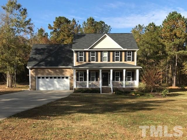 239 Barrette Lane, Wendell, NC 27591 (#2224315) :: The Perry Group