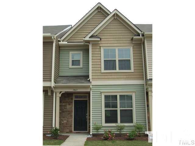 7805 Lillyhurst Drive, Raleigh, NC 27612 (#2224372) :: Rachel Kendall Team