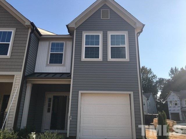 1049 Coldstream Lane #101, Burlington, NC 27215 (#2224459) :: RE/MAX Real Estate Service