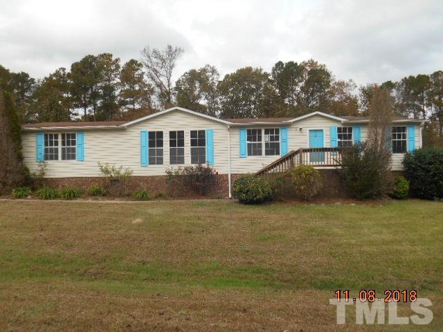 1300 Roffler Street, Garner, NC 27529 (#2224494) :: RE/MAX Real Estate Service