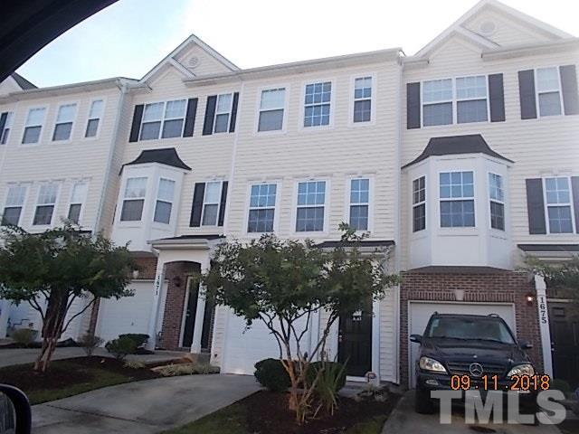1673 Snowmass Way, Durham, NC 27713 (#2224630) :: The Perry Group