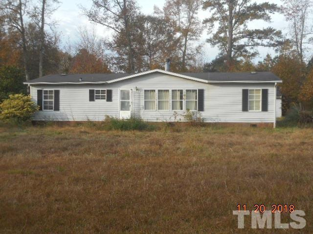 235 New Creech Road, Selma, NC 27576 (#2225294) :: M&J Realty Group