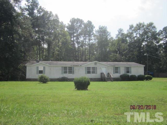 85 S Heartland Lane, Henderson, NC 27537 (#2226009) :: Marti Hampton Team - Re/Max One Realty