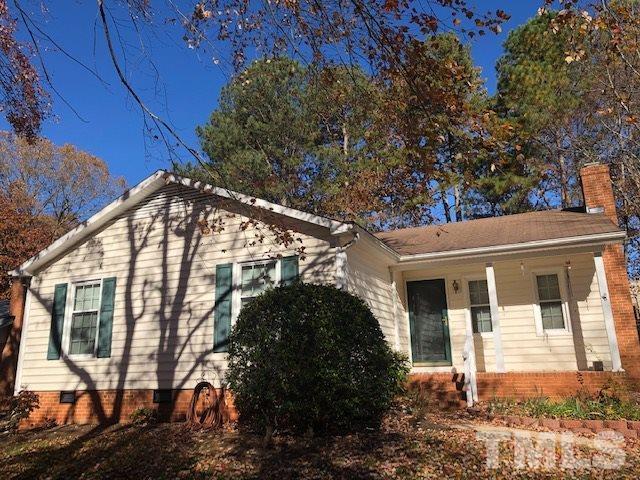 816 Plentywood Court, Raleigh, NC 27615 (#2226830) :: The Beth Hines Team