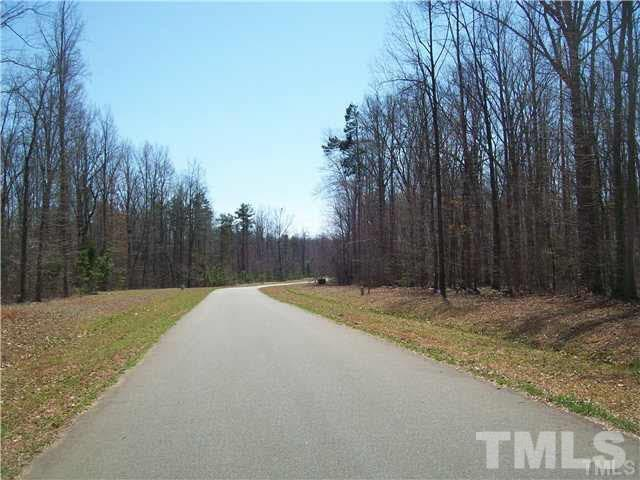 Lot 45 Iron Wood Drive, Snow Camp, NC 27349 (#2227070) :: Morgan Womble Group