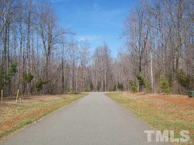 LOT 34 Iron Wood Drive, Snow Camp, NC 27349 (#2227093) :: Morgan Womble Group