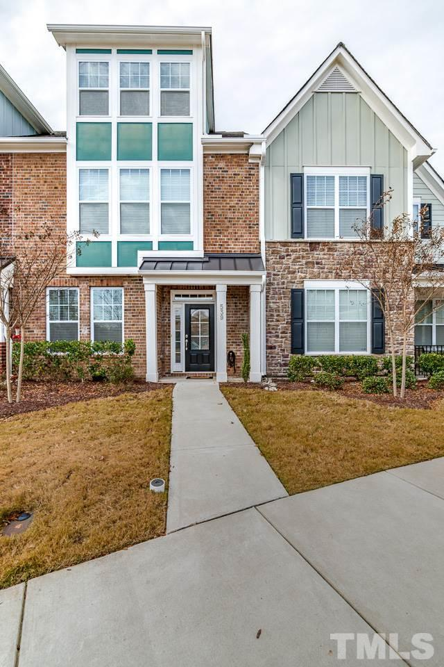 539 Balsam Fir Drive, Cary, NC 27519 (#2227115) :: Raleigh Cary Realty
