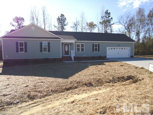 320 Hudson Farms Way, Dunn, NC 28334 (#2227342) :: The Perry Group