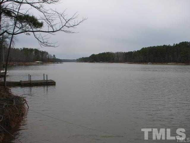 0 Pool Rock Shores Drive, Henderson, NC 27537 (#2227623) :: Morgan Womble Group
