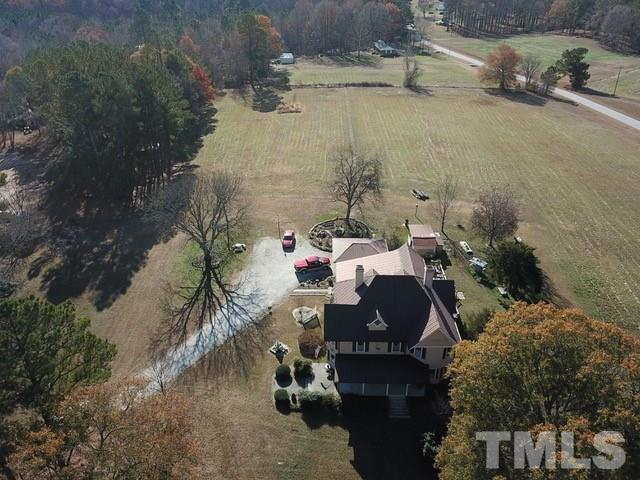 337 Old Johnson Road, Wendell, NC 27591 (#2227663) :: The Jim Allen Group
