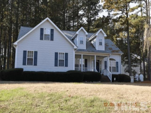 250 Spencers Gate Drive, Youngsville, NC 27596 (#2227828) :: The Jim Allen Group
