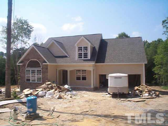1688 Sun Star Drive, Raleigh, NC 27610 (#2227836) :: Marti Hampton Team - Re/Max One Realty