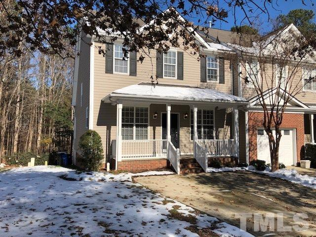 4713 Malone Court, Raleigh, NC 27616 (MLS #2227939) :: The Oceanaire Realty