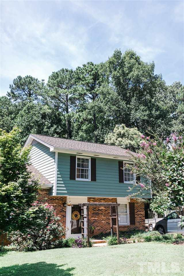 1405 Claymore Drive, Garner, NC 27529 (#2228208) :: The Jim Allen Group