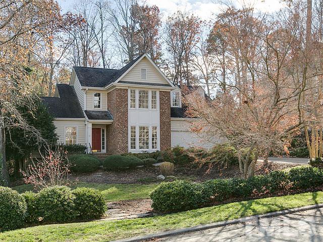 50010 Brogden, Chapel Hill, NC 27517 (#2228222) :: Rachel Kendall Team