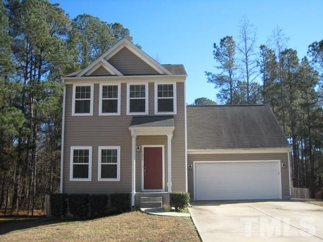 1059 Heritage Manor Drive, Raleigh, NC 27610 (#2228530) :: Raleigh Cary Realty