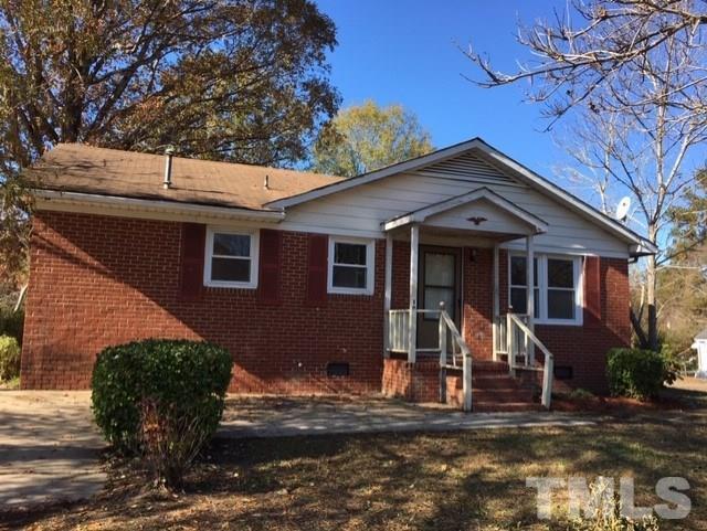 105 Allen Street, Creedmoor, NC 27522 (#2228806) :: The Results Team, LLC