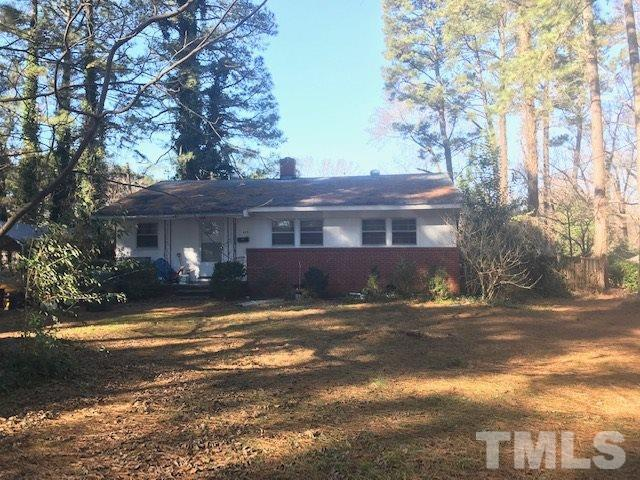 403 Hickory Street, Cary, NC 27513 (#2229140) :: Marti Hampton Team - Re/Max One Realty