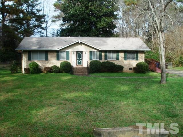 119 Conway Drive, Durham, NC 27713 (#2229172) :: The Perry Group