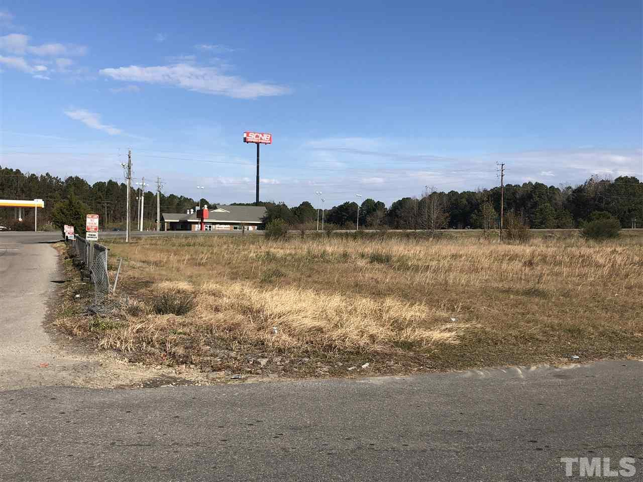 Lots 1 & 3 Harnett Dunn Highway - Photo 1