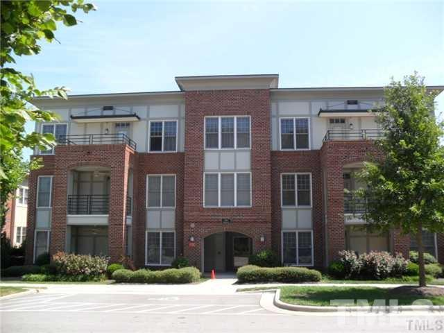 201 Finsbury Street #203, Durham, NC 27703 (#2229767) :: Raleigh Cary Realty