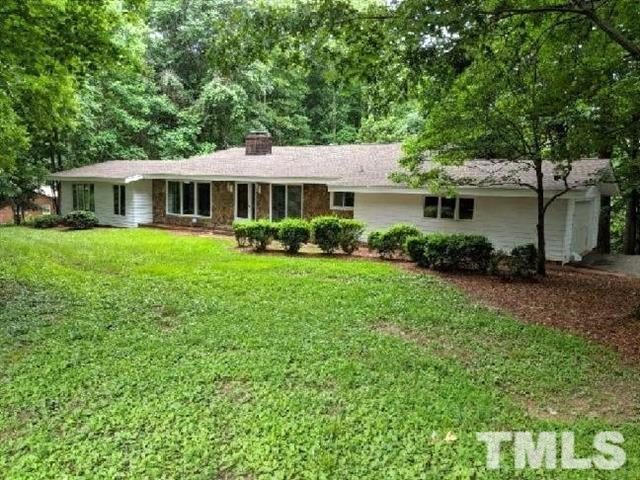 110 Maluli Drive, Oxford, NC 27565 (#2230338) :: The Perry Group