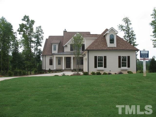 777 Chapel Ridge Drive, Pittsboro, NC 27312 (#2230972) :: Rachel Kendall Team
