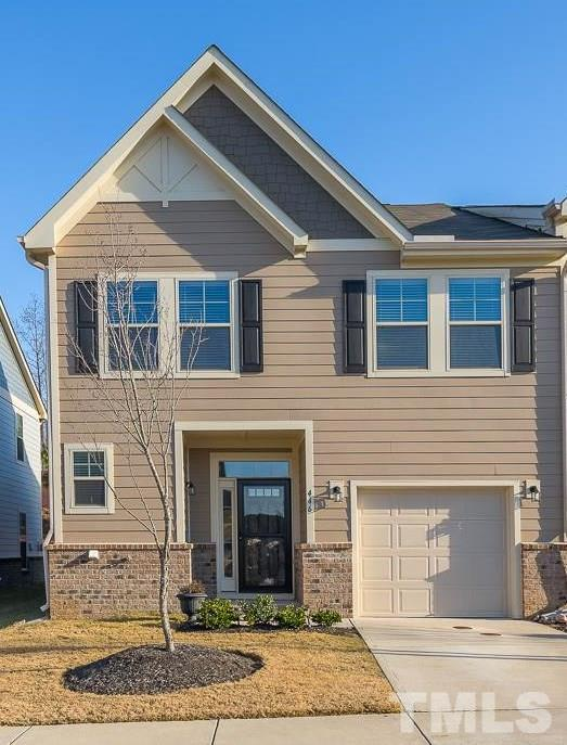 446 Retreat Lane, Wake Forest, NC 27587 (#2231038) :: Morgan Womble Group