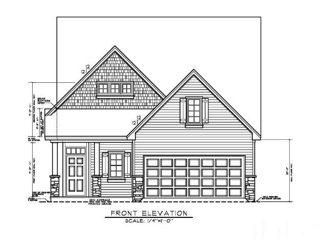 A-6 Lemieuxs Way, Rougemont, NC 27572 (#2231043) :: The Perry Group