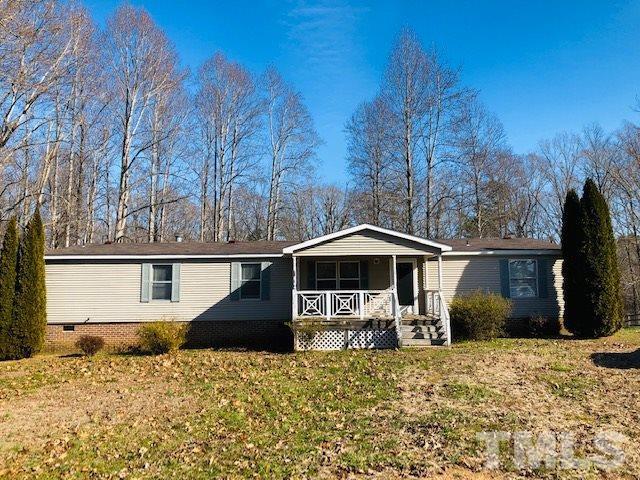 83 Bucks Pointe, Roxboro, NC 27574 (#2231140) :: Marti Hampton Team - Re/Max One Realty