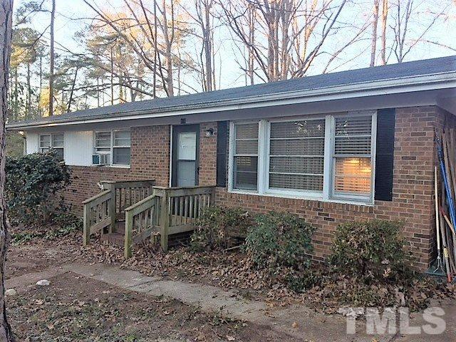 816 Curtiss Drive, Garner, NC 27529 (#2231538) :: The Amy Pomerantz Group