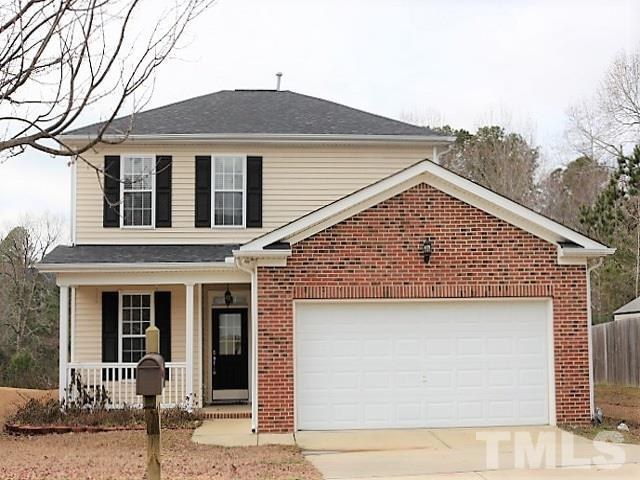 634 Cotton Brook Drive, Fuquay Varina, NC 27526 (#2231920) :: The Beth Hines Team