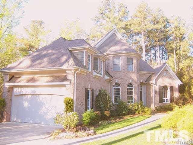 77005 Miller, Chapel Hill, NC 27517 (#2231952) :: Morgan Womble Group