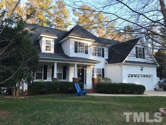 118 Wilder Ridge, Chapel Hill, NC 27517 (#2232157) :: The Beth Hines Team