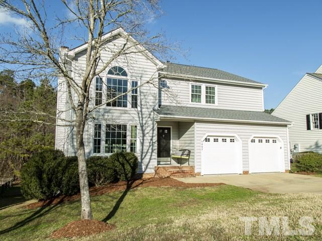 5002 Bridgewood Drive, Durham, NC 27713 (#2232376) :: Raleigh Cary Realty