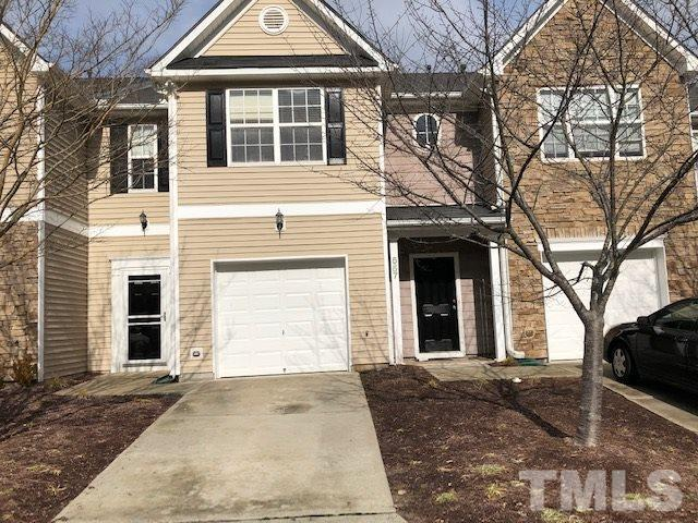 555 Writers Way, Morrisville, NC 27560 (#2232407) :: The Perry Group