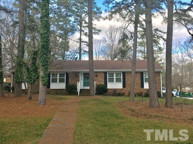 2 Kitchner Court, Durham, NC 27705 (MLS #2232626) :: The Oceanaire Realty