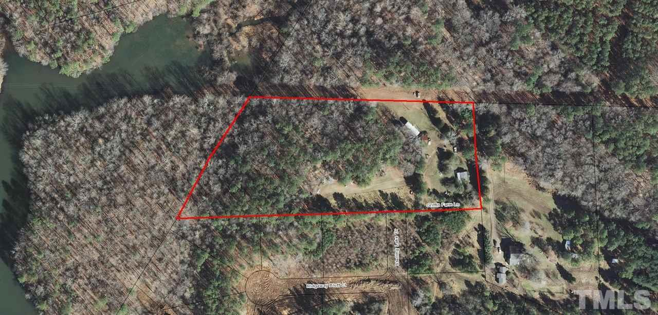 5201 Griffin Farm Lane, Wake Forest, NC 27587 (#2232992) :: Saye Triangle on griffin texas map, griffin indiana map, griffin va map, griffin ga map,