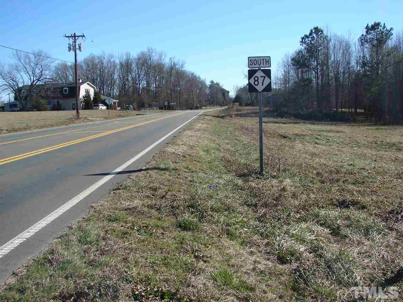 7629 Nc 87 Highway - Photo 1