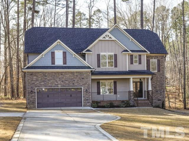 1621 Dail Drive, Raleigh, NC 27603 (MLS #2234227) :: The Oceanaire Realty