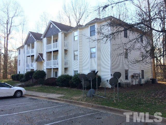 2330 W Vandalia Road C, Greensboro, NC 27407 (#2234380) :: The Jim Allen Group