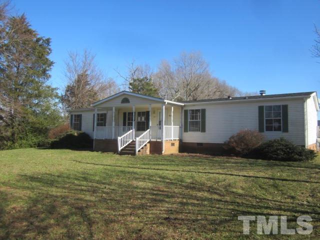 514 Mill Hill Road, Roxboro, NC 27574 (#2234472) :: The Results Team, LLC