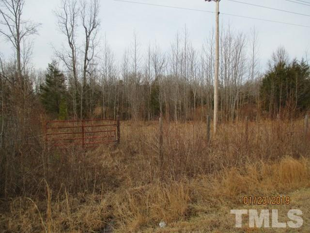 1319 Berea Road, Rougemont, NC 27572 (#2234985) :: The Amy Pomerantz Group